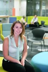 Natasha Morrison - GlaxoSmithKline - BSc Business Computing with Professional Practice-01