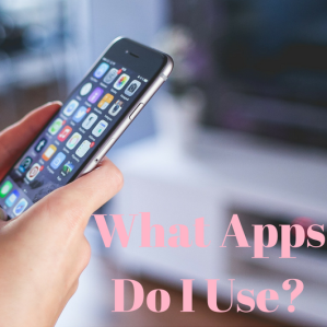What Apps Do I Use_